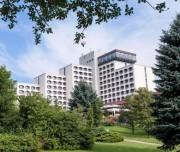 Berghotel-Friedrichroda