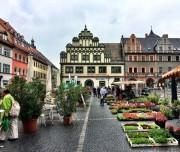 Markt-in-Weimar