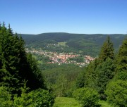 Thuringerwald