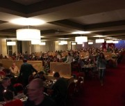 Diner zaal
