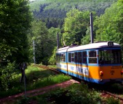 Thuringerwald-bahn