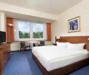 Ahorn Berghotel hotel kamer