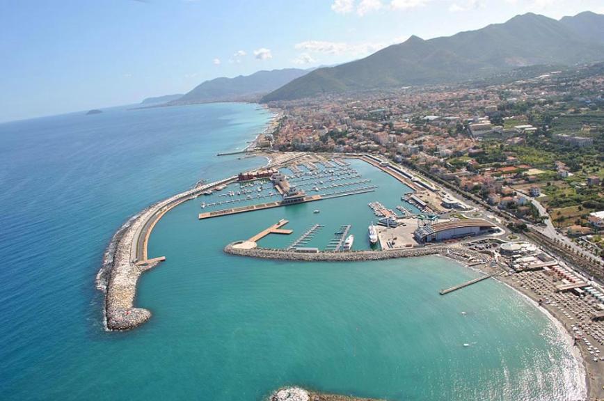 Overwinteren in Italië, 10 daagse reis Bloemenriviera